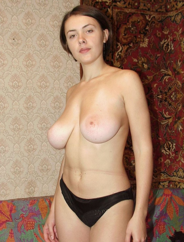 Big beautiful boobs at home.jpg