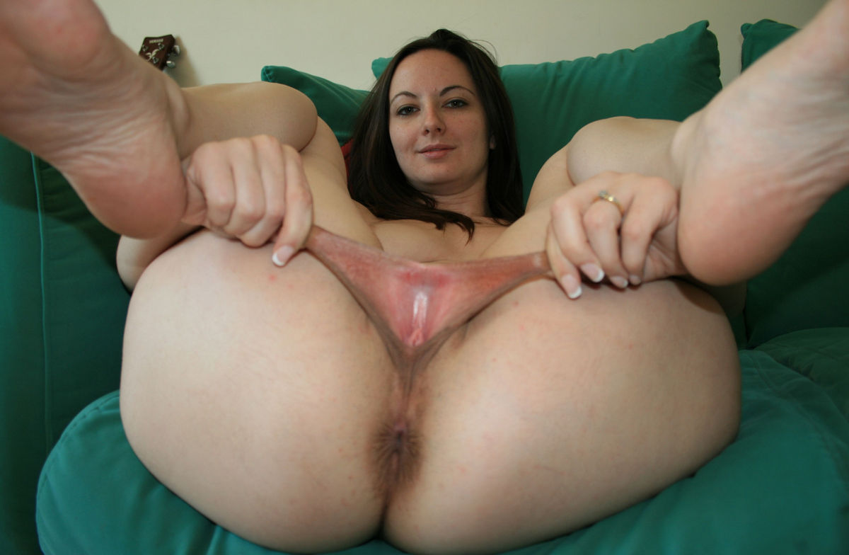 vagina Biggest girl