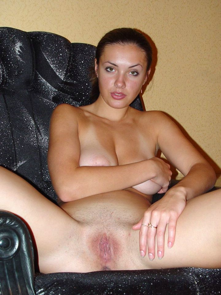 Big tits and nice pussy