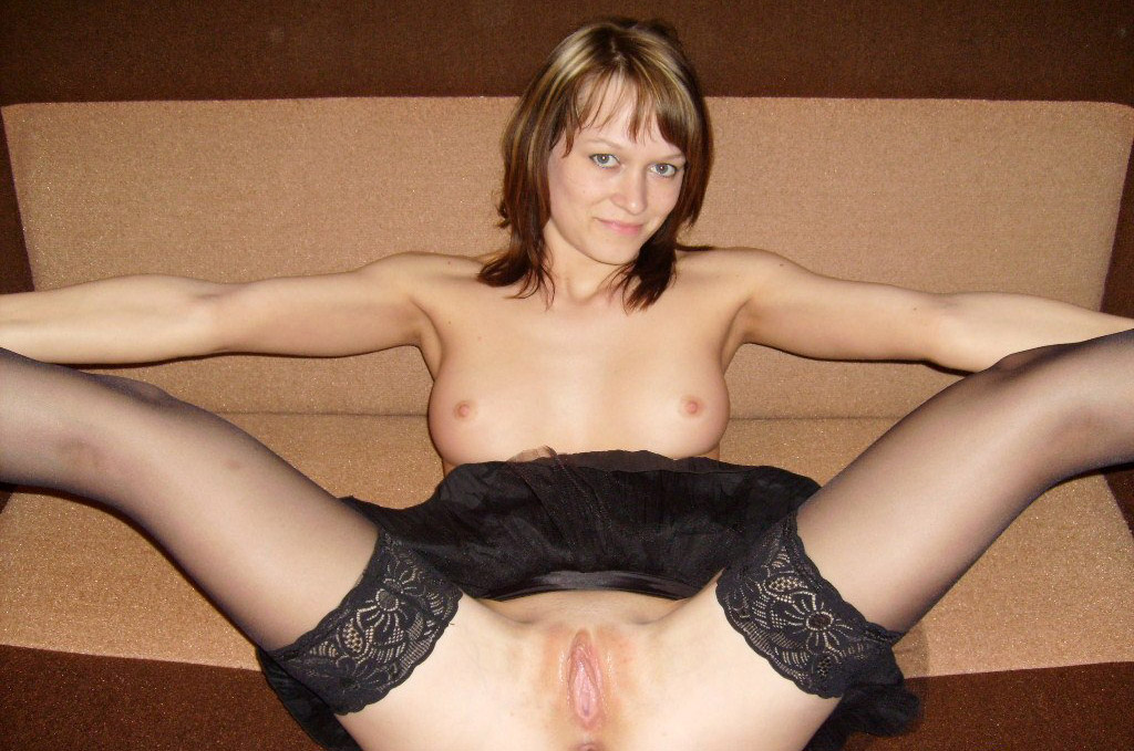Are not Thick mature milf stockings you tried