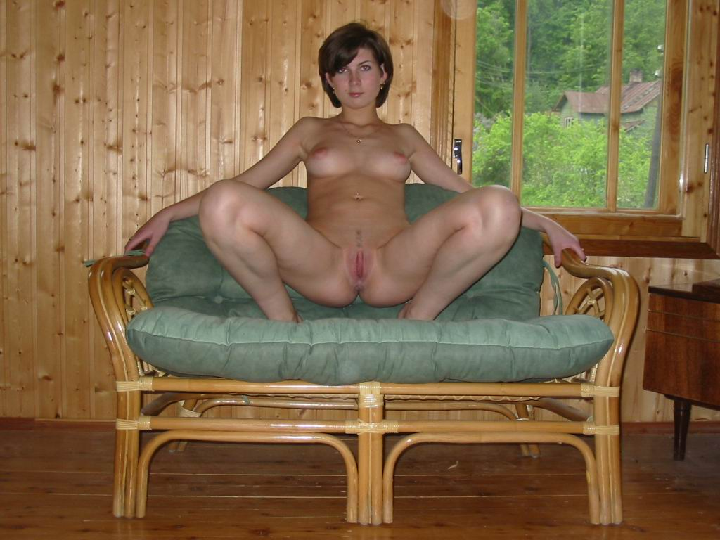 Congratulate, Amiter hot naked short haired girl