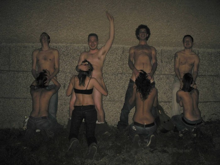 Congratulate, Embarrassing party photos naked