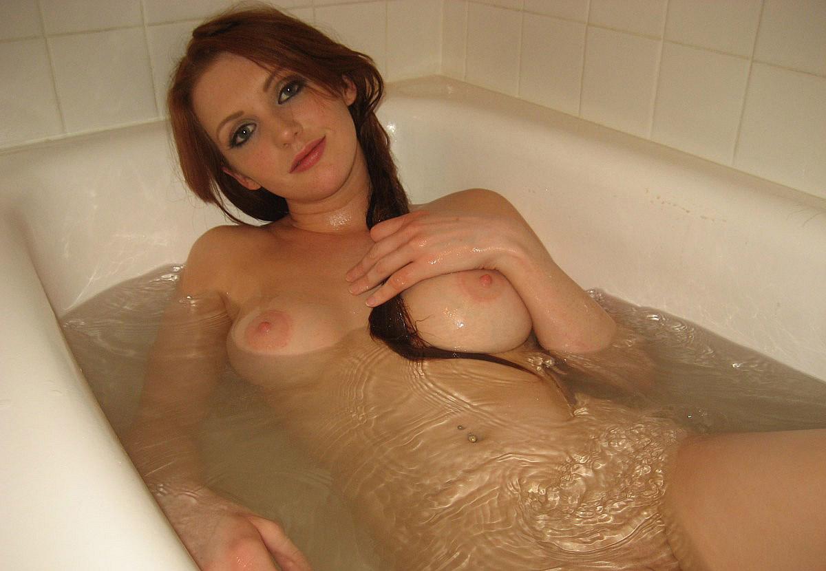 hot nude asian girl fishing