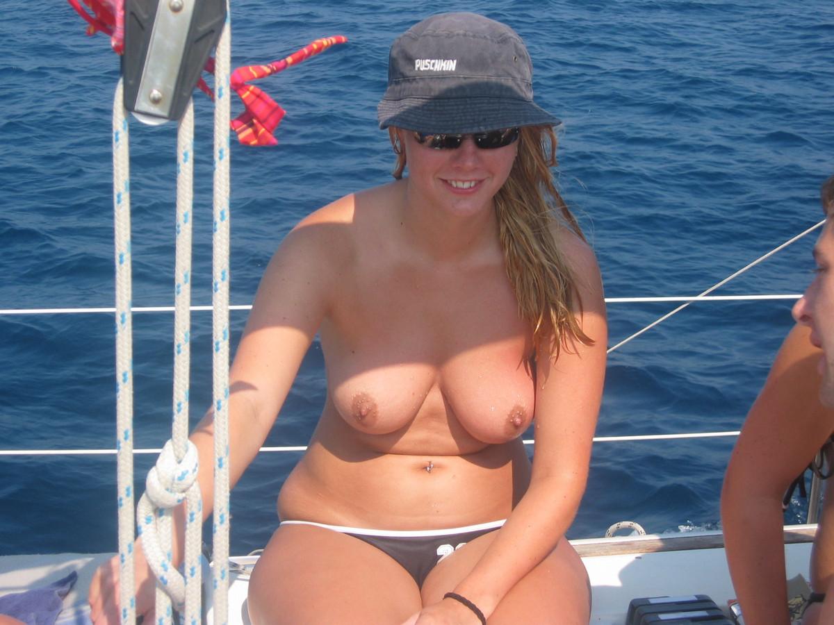 amateur nudes rapids Grand