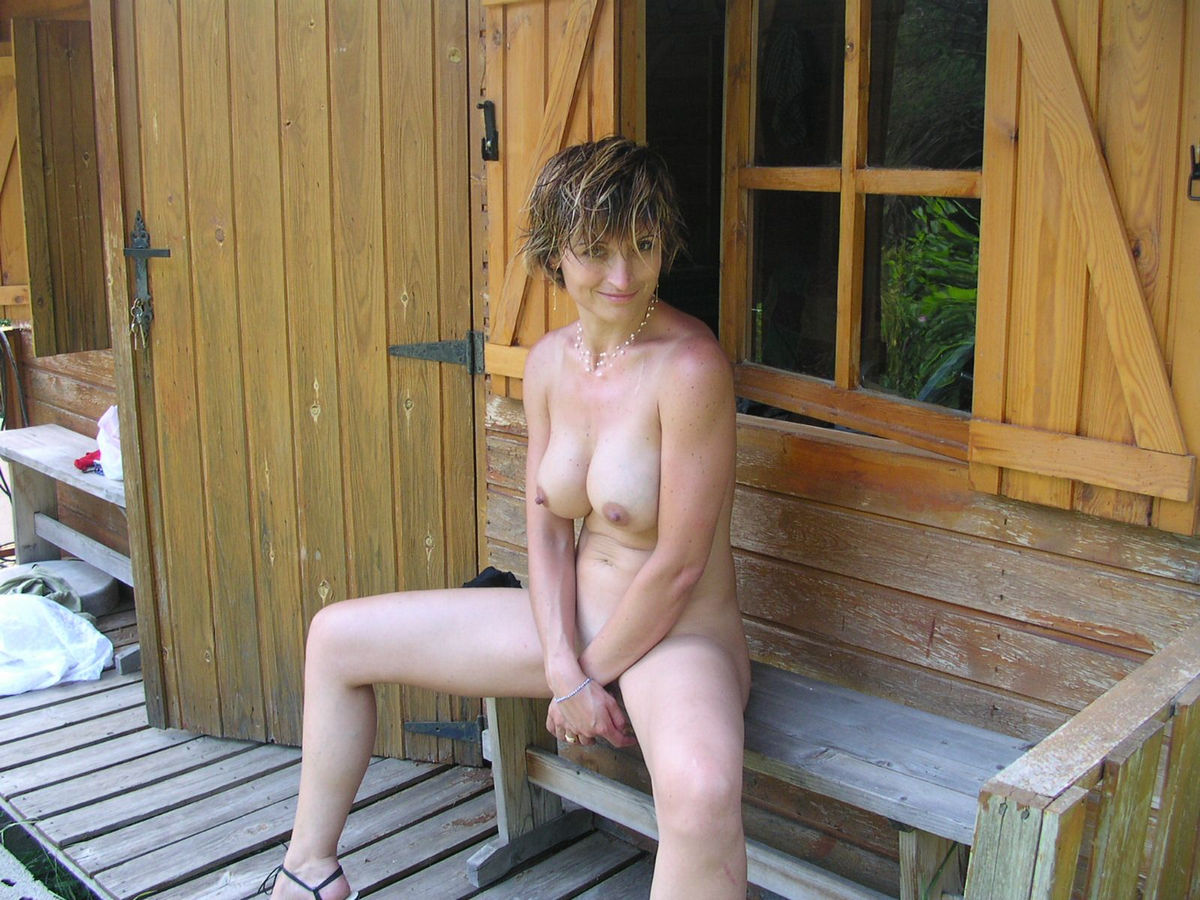 Chubby girl short hair and google cansu - 3 part 9