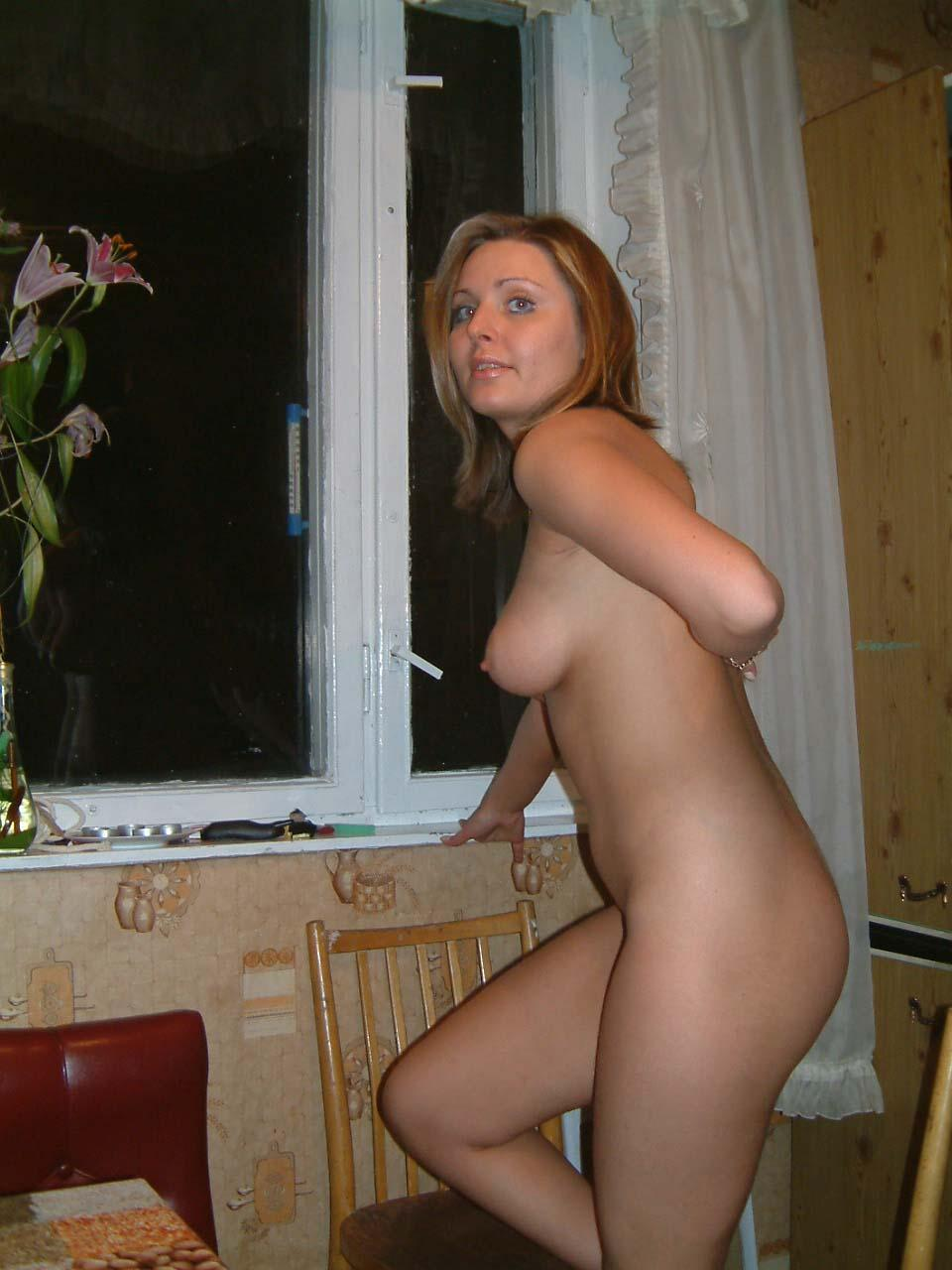 Nude wife models