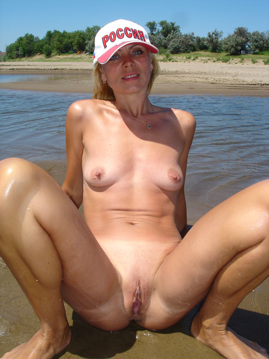 Mature russian naturist women-5957