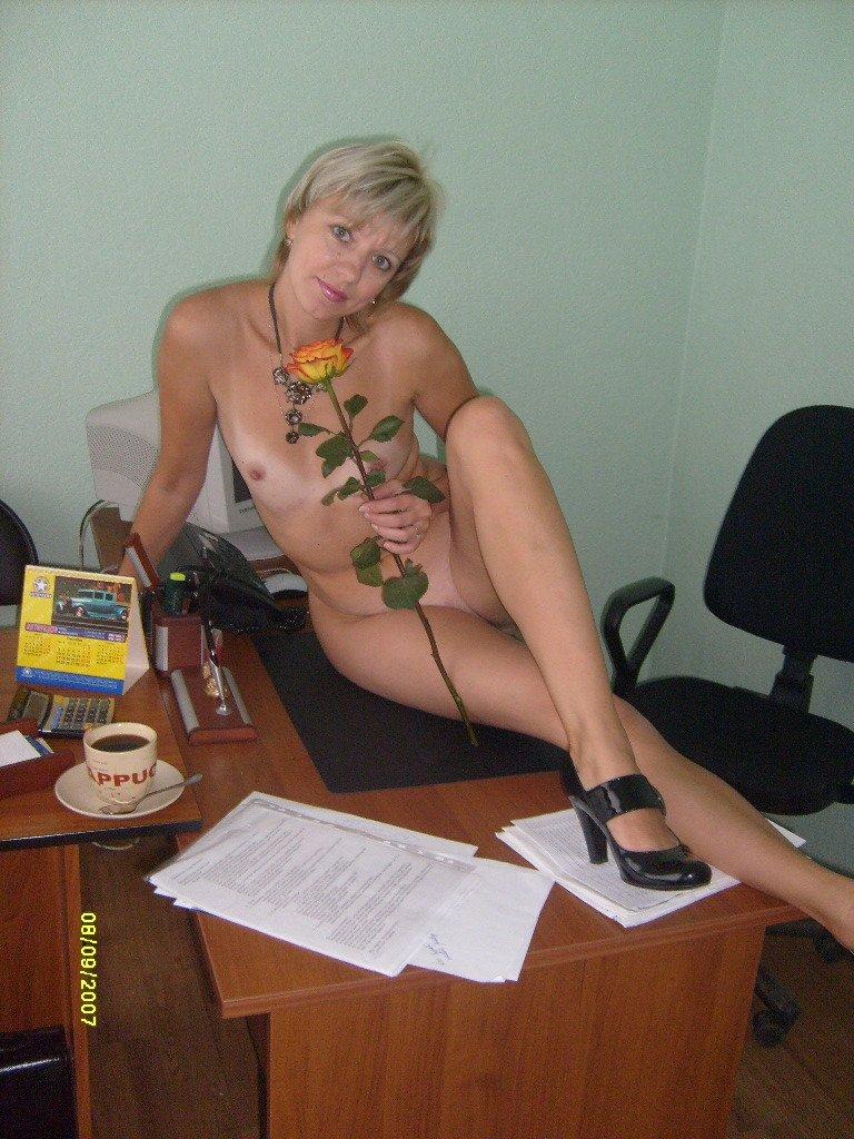 зрелые голые на работе подавать плохой