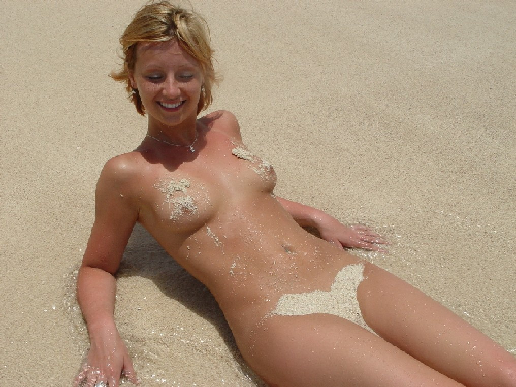 jamaic beach girl naked