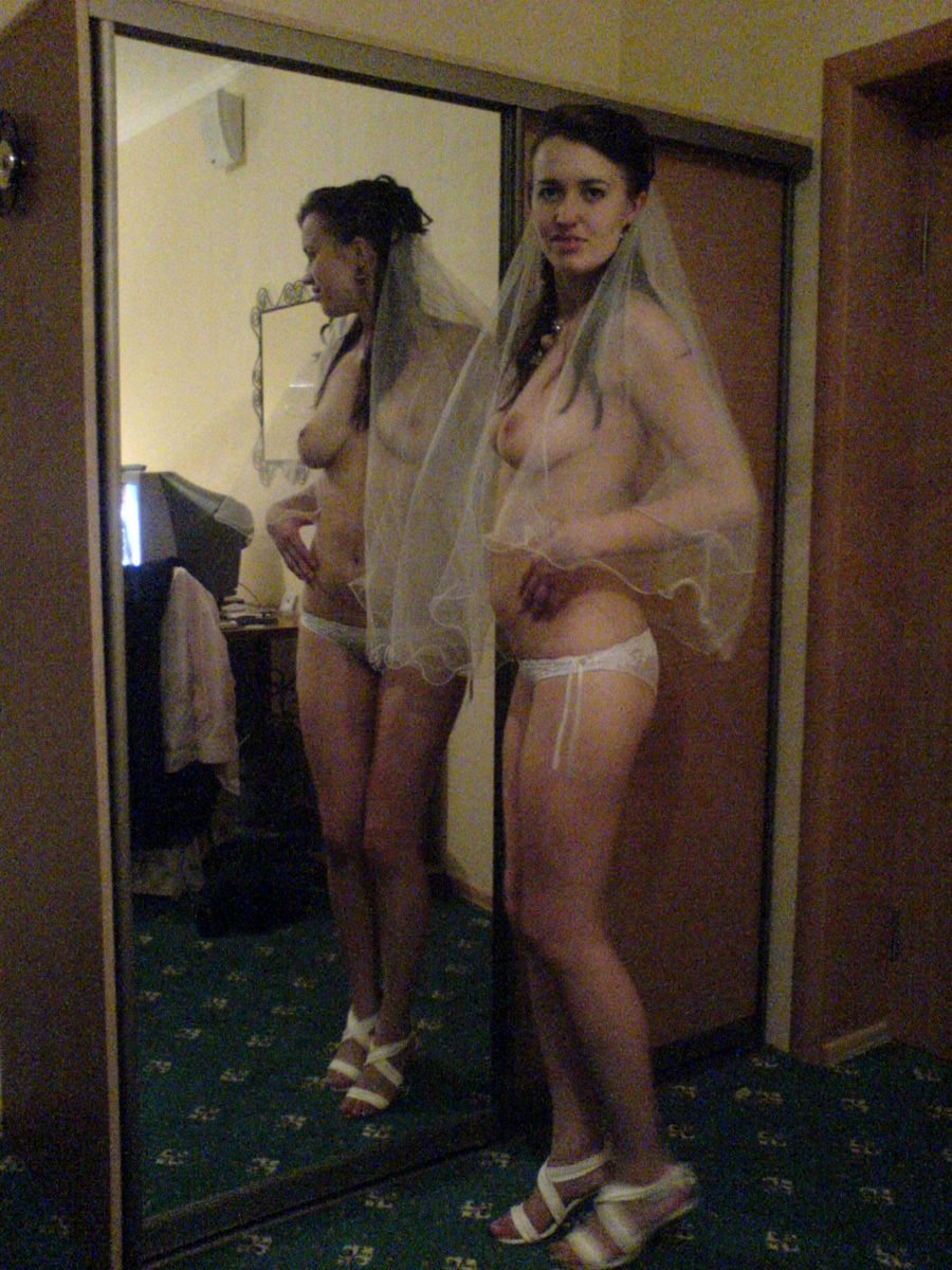 Russian Bride With Big Boobs  Russian Sexy Girls-9587