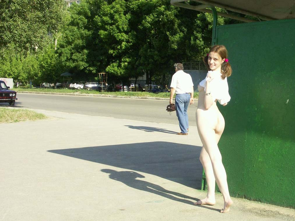 naked on the streets.com