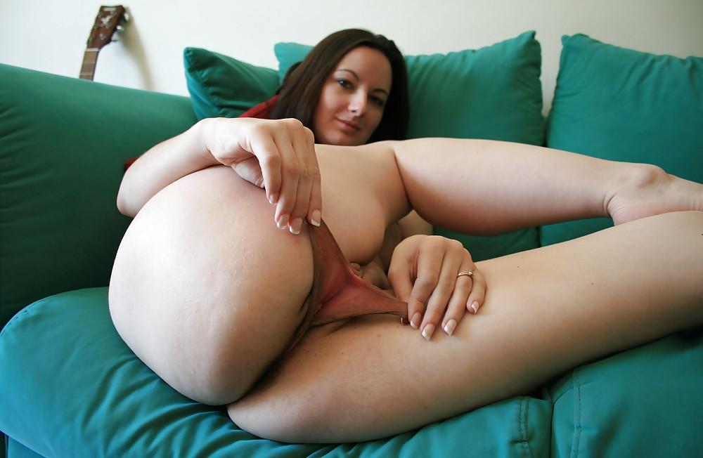Gianna Michels Anal