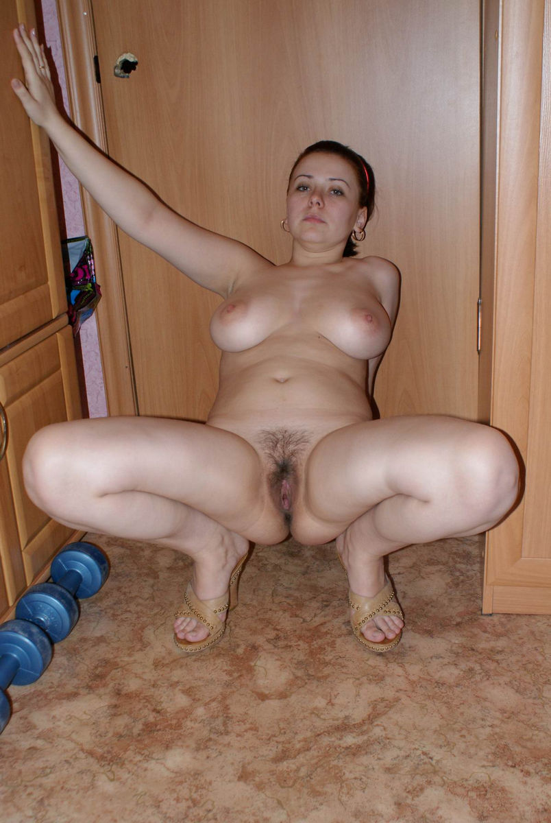 Hot milf amateur