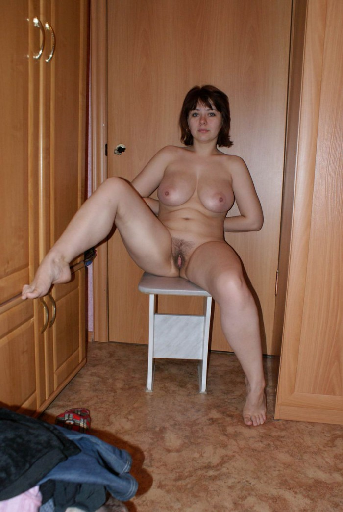 фото голая жена ольга