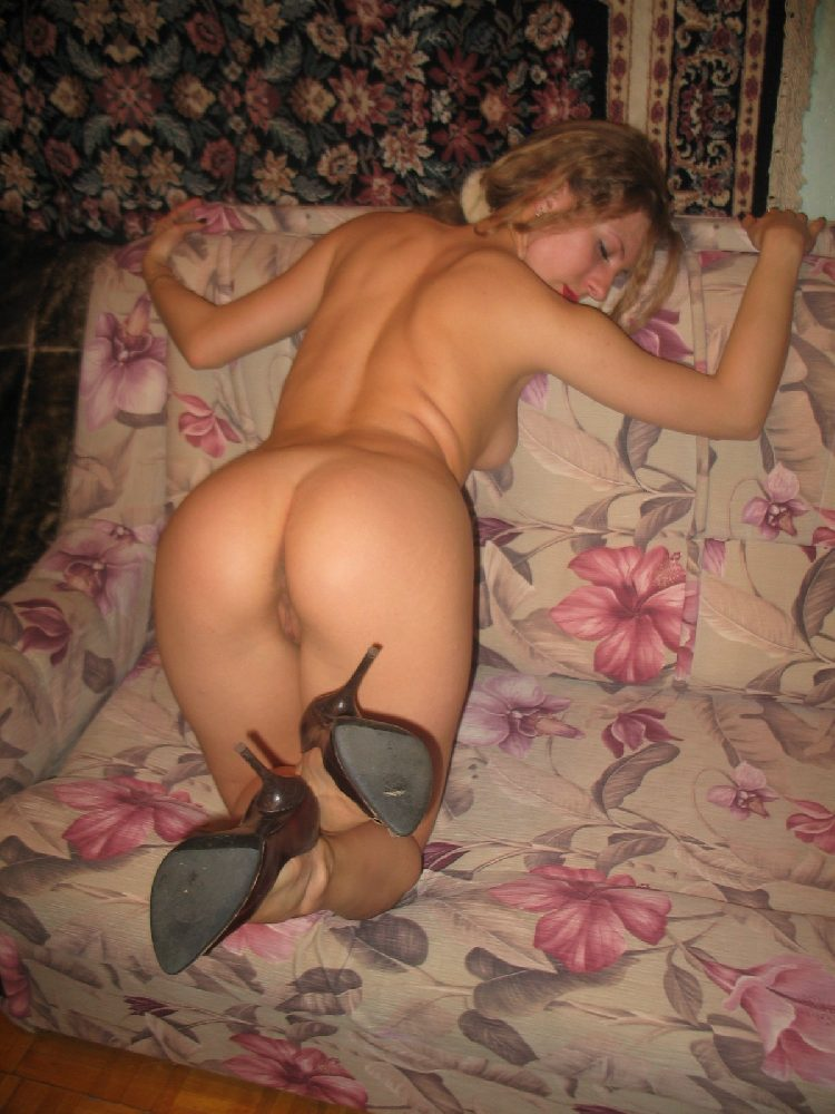 Confirm. amateur blonde milf ass
