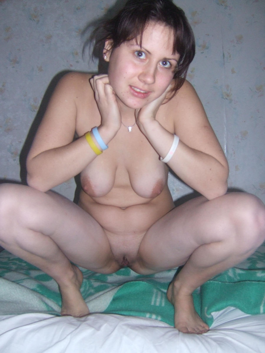 Russian fat nude girl photo