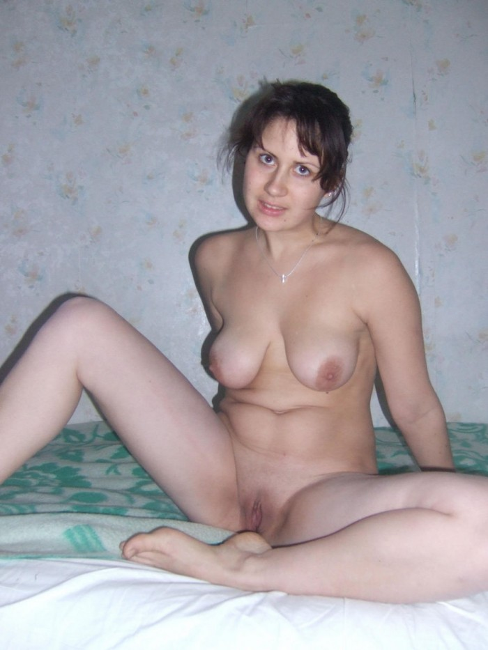 sexy naked thick russian women