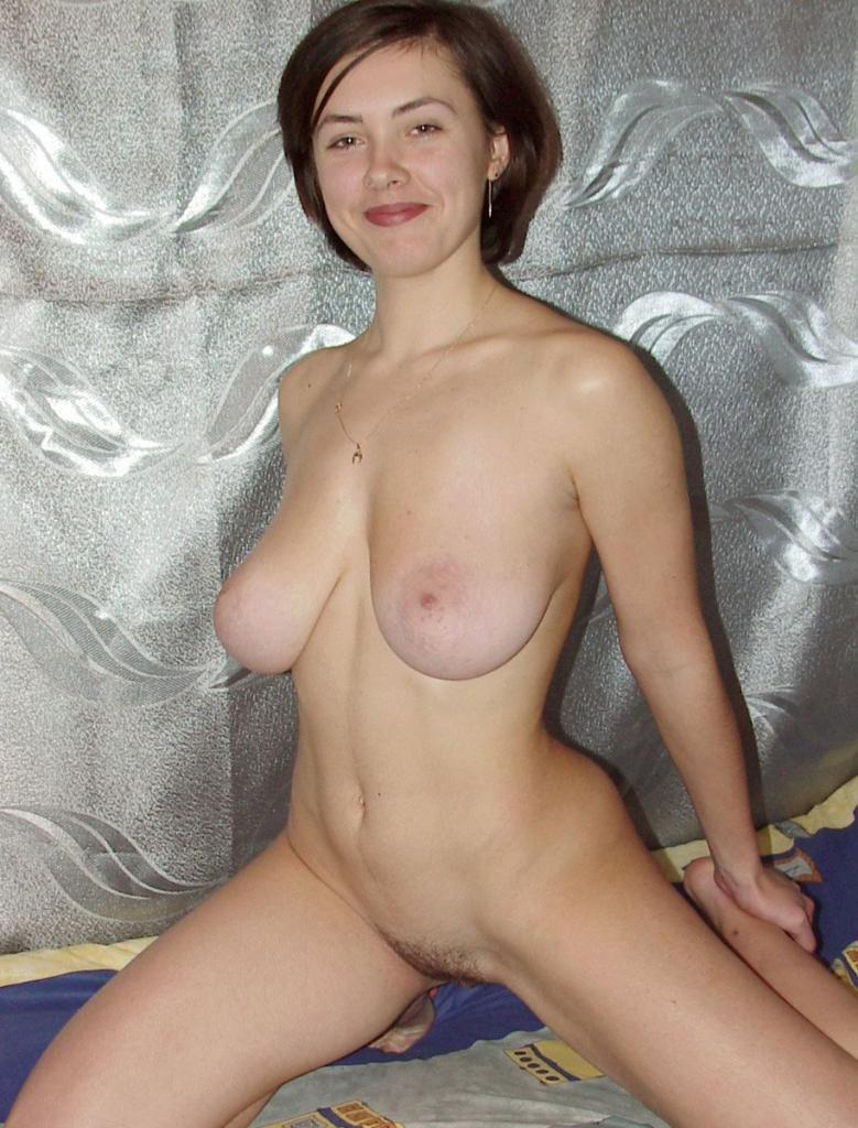 breast and pussy
