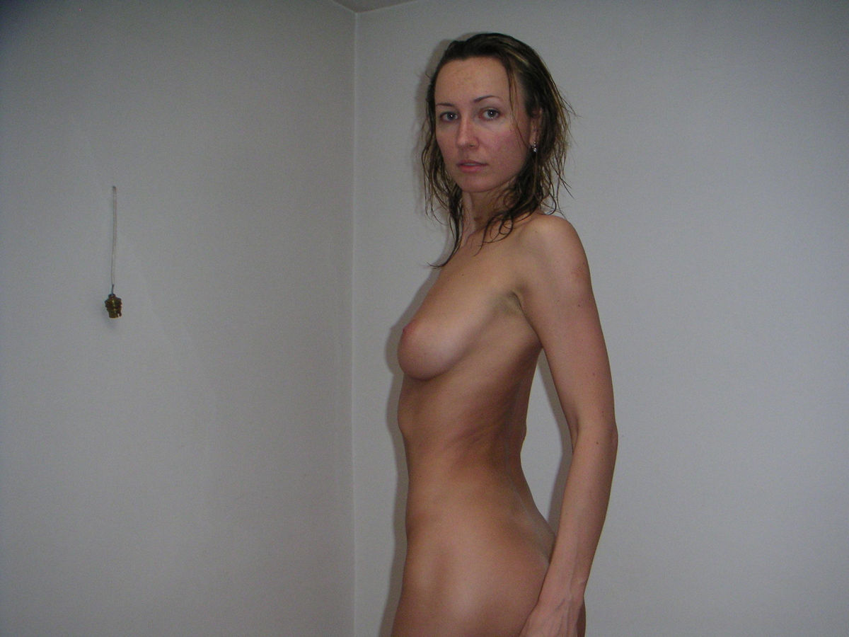 Sporty Milf On Vacation  Russian Sexy Girls-9696