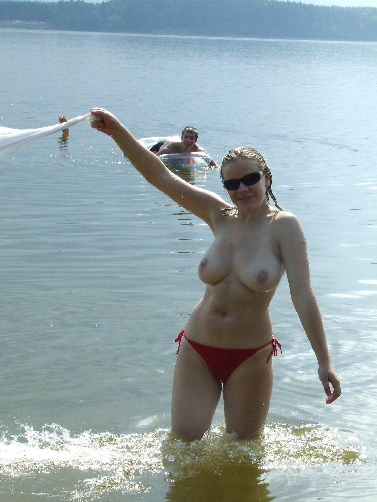 topless beaches in michigan