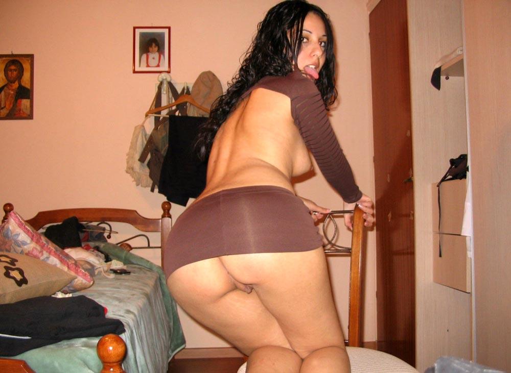 фото секси задниц частное