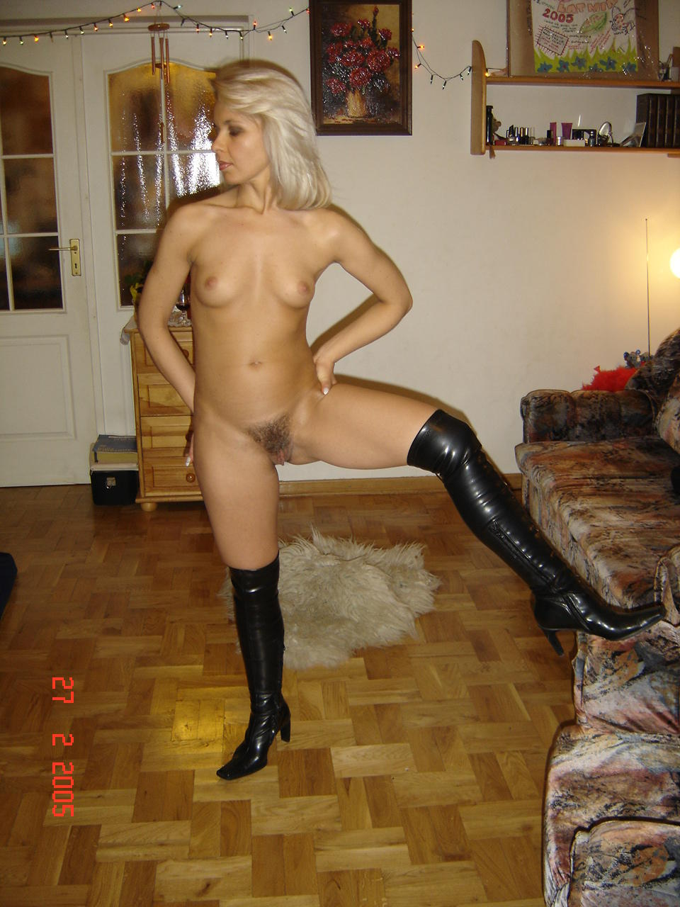 Amateur Boots Porn Galleries amateur sexy milf with hairy pussy russian sexy girls | free