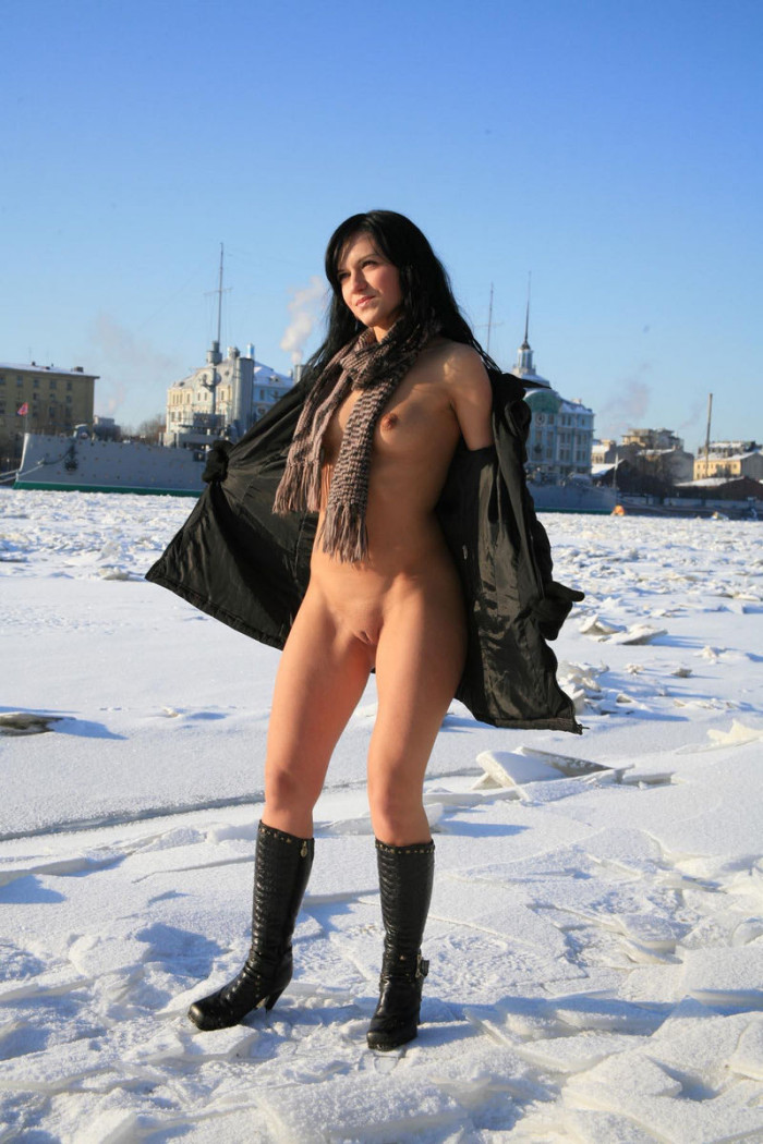 Nude Photos Of Russian Women