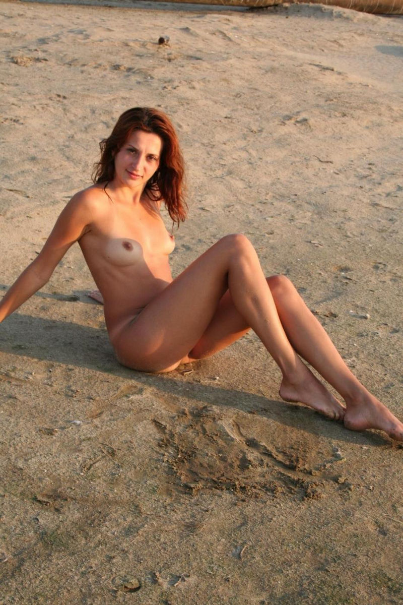 Share your worlds sexiest milf nude beach babes
