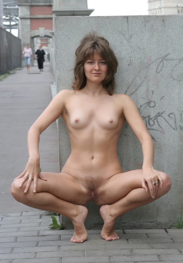Russian mature naked possible speak