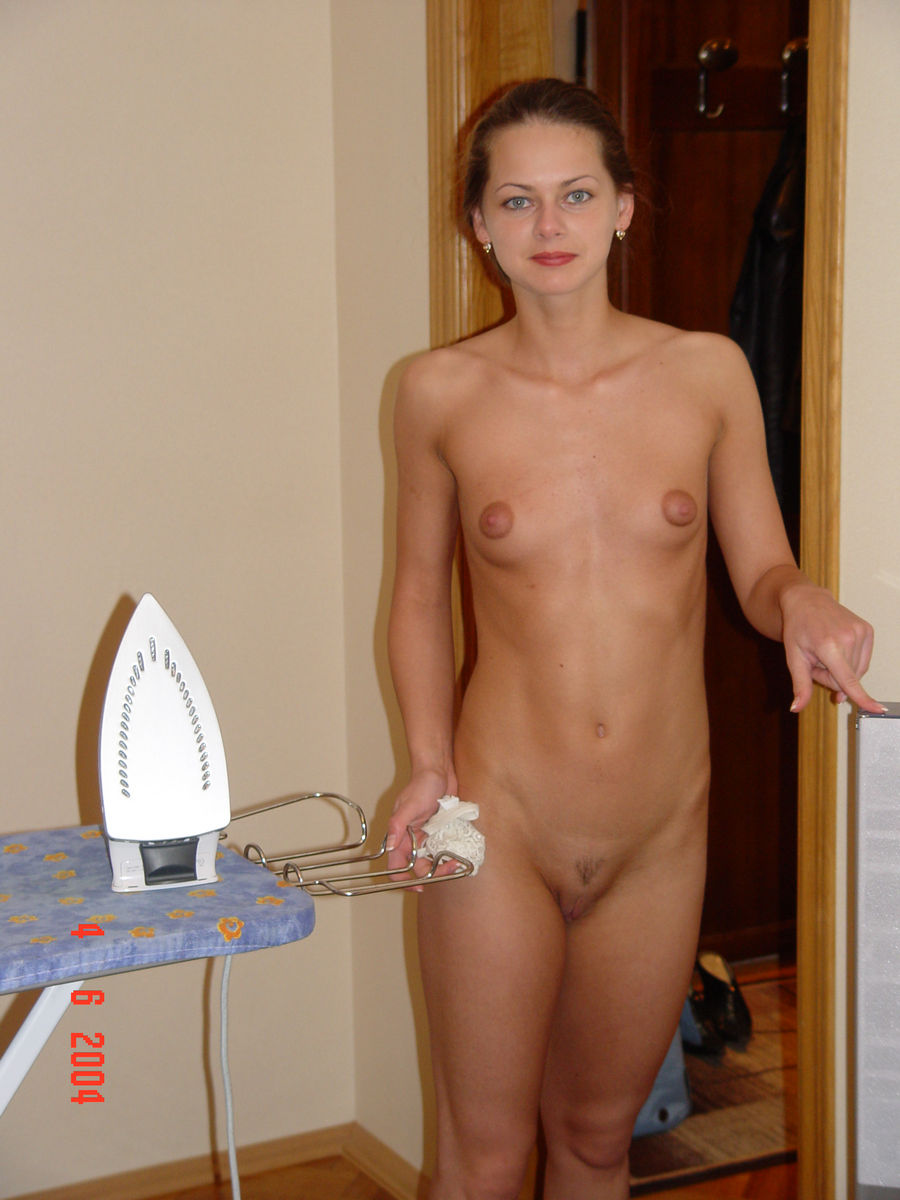 Girl Small home sexy nude
