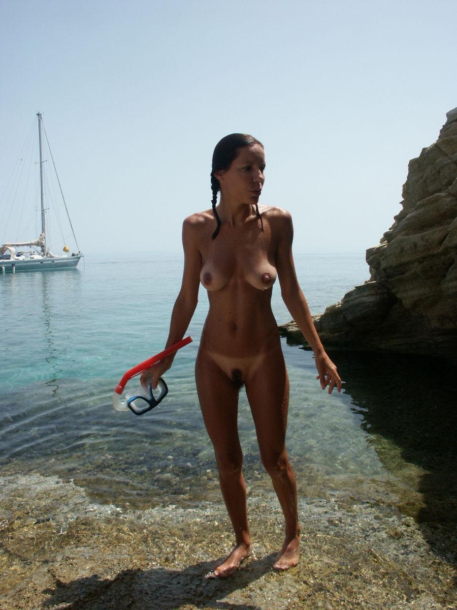 Fkk Beach Porn