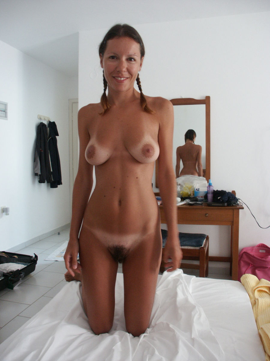Amateur Wife Big Tits Mmf
