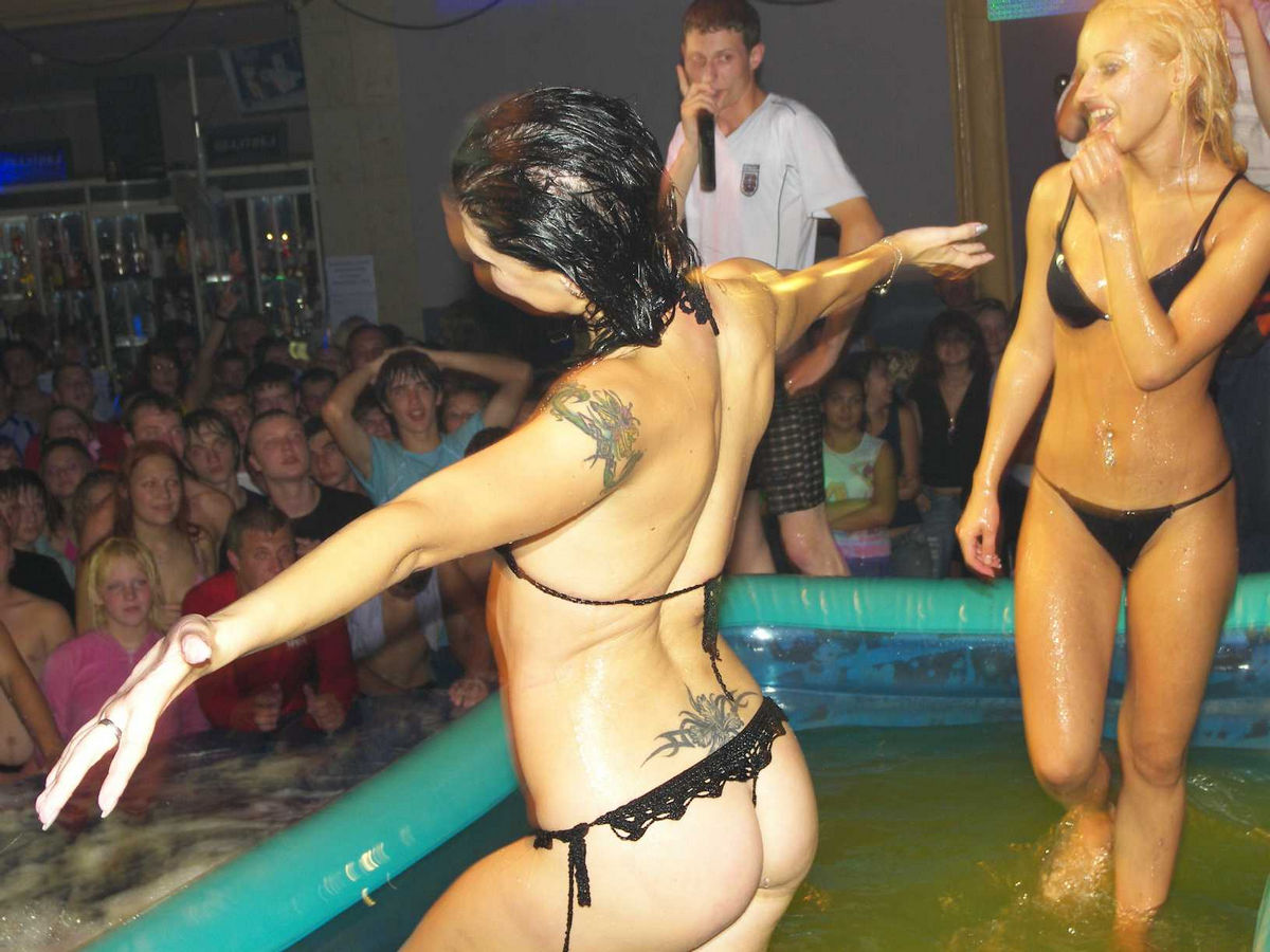 little irish girls naked