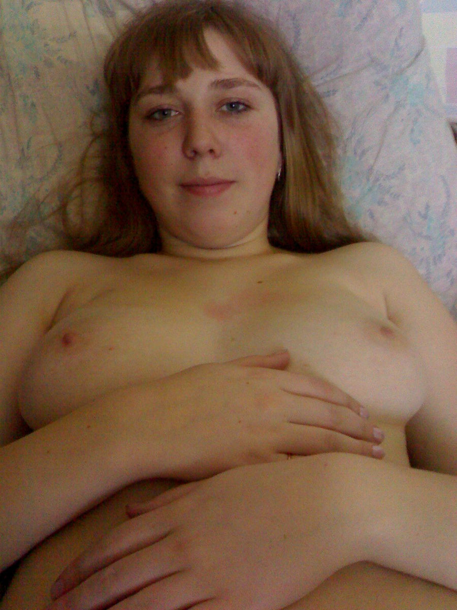 Hot Fat Teen Girl