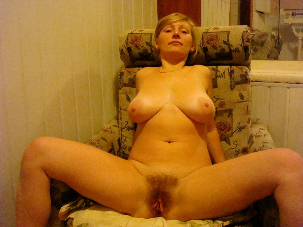 Huge russian pussy think