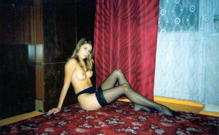 Vintage photo of sexy russian girl.jpg