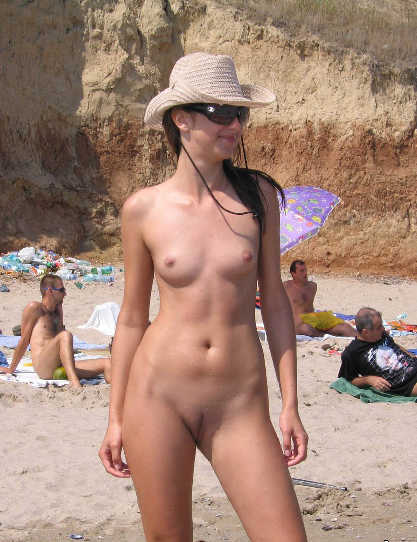 russian nude naked beach