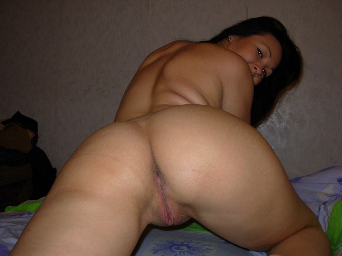 Chubby buttplug know