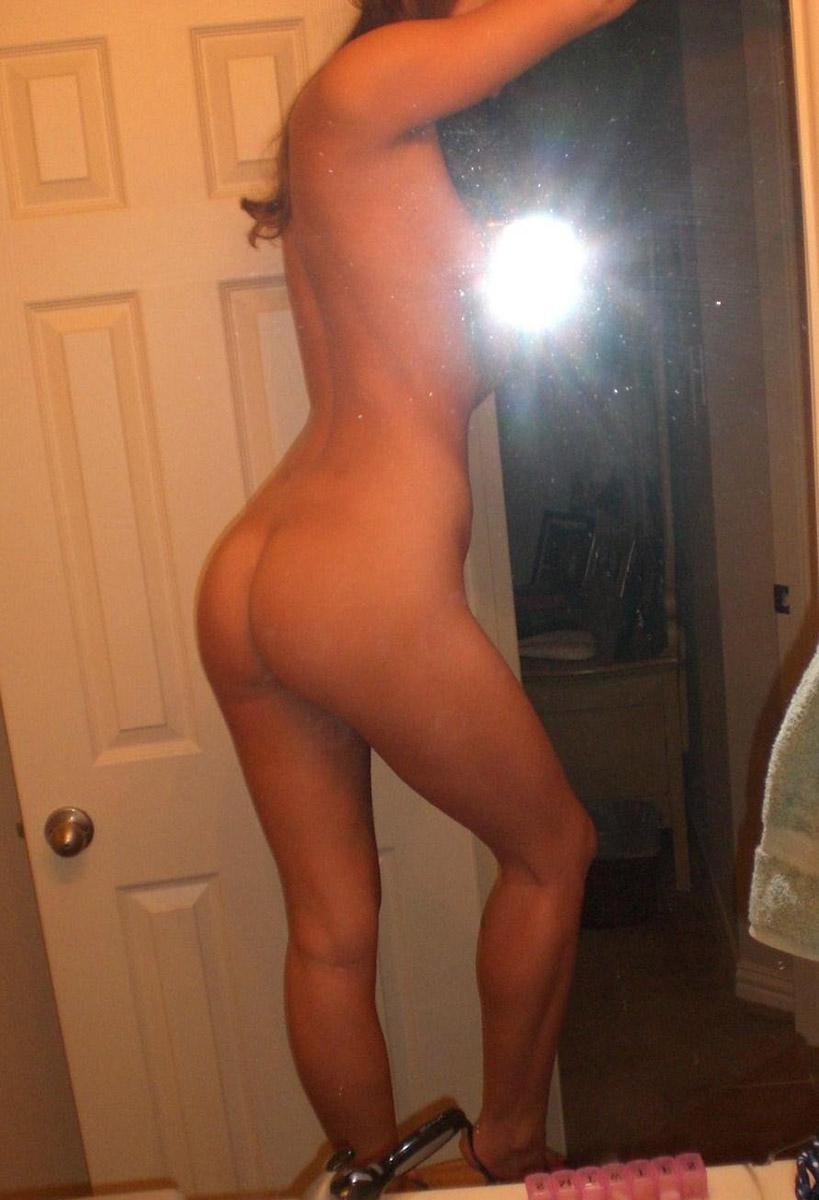 Amateur girl nice ass