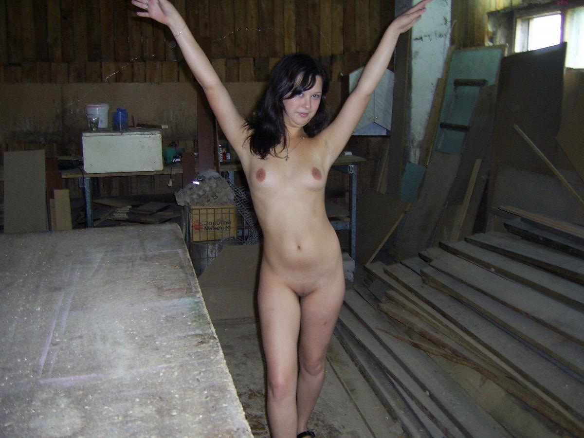 Сельское любительское порнофото 1 фотография