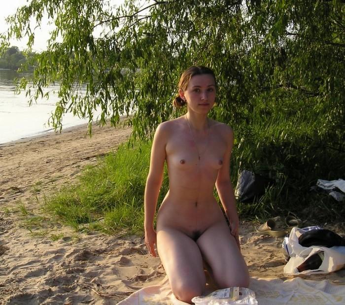 фото случайные голых