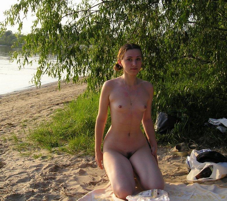 фото случайно голых