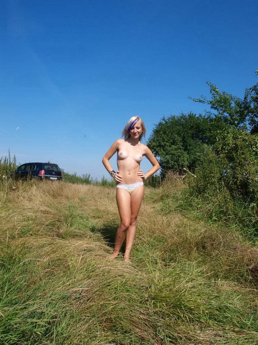 Русские девчонки шалуньи