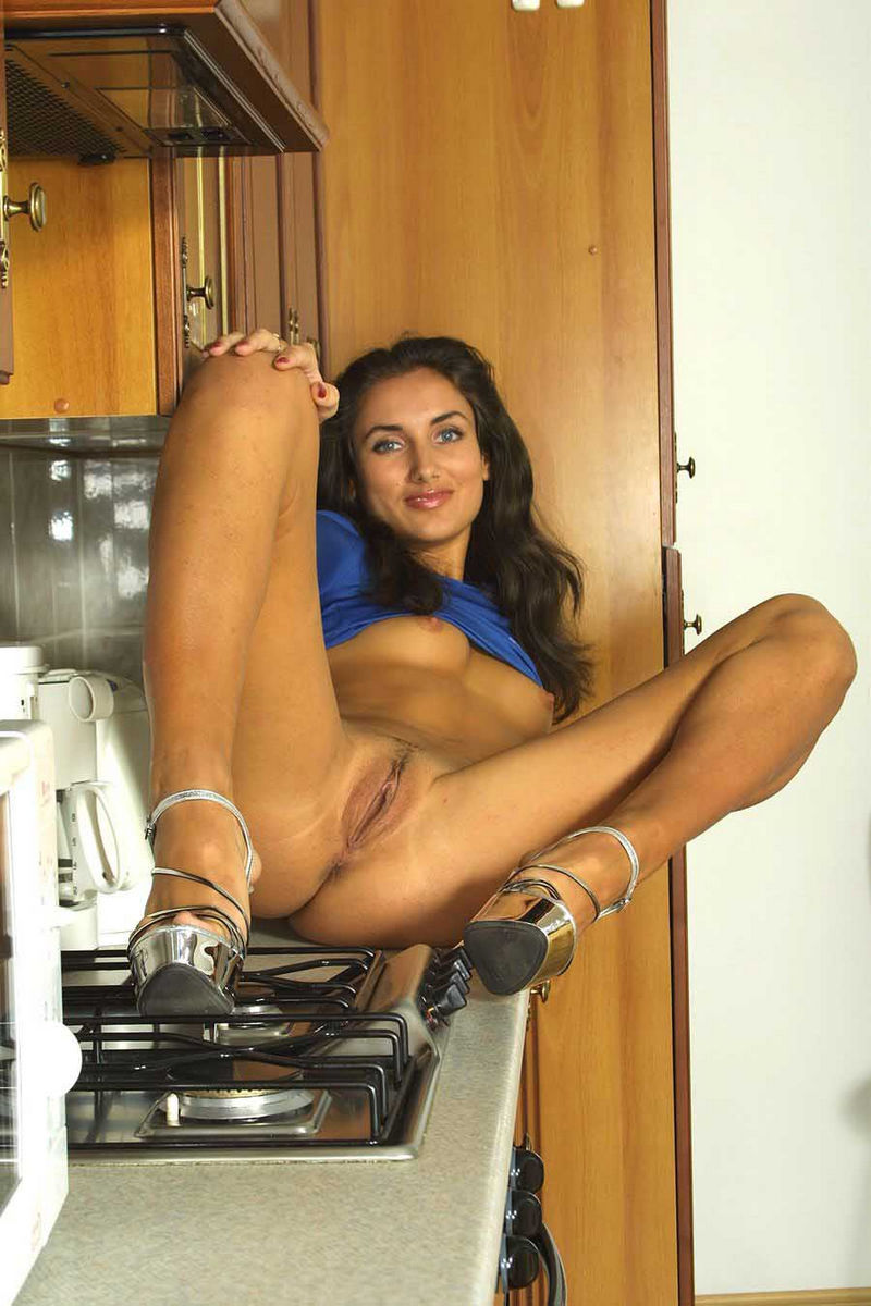 kitchen sexy porn