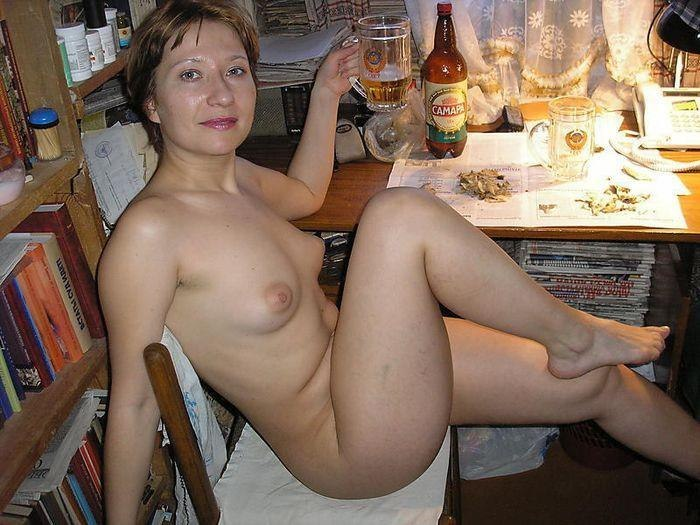 ladies naked Russian mature