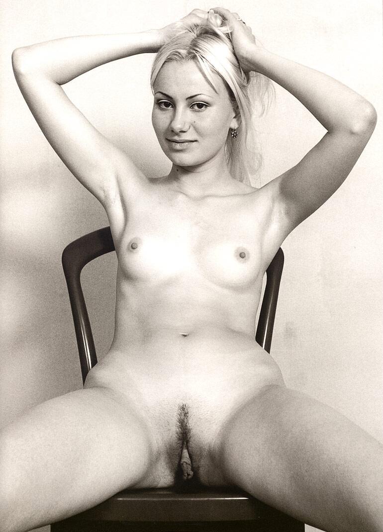 Naked Female Body Video