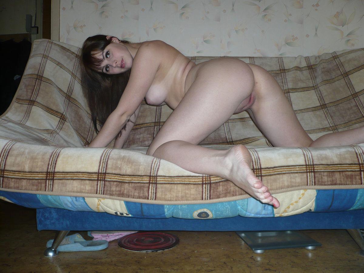 Фото голышом домашние 7 фотография