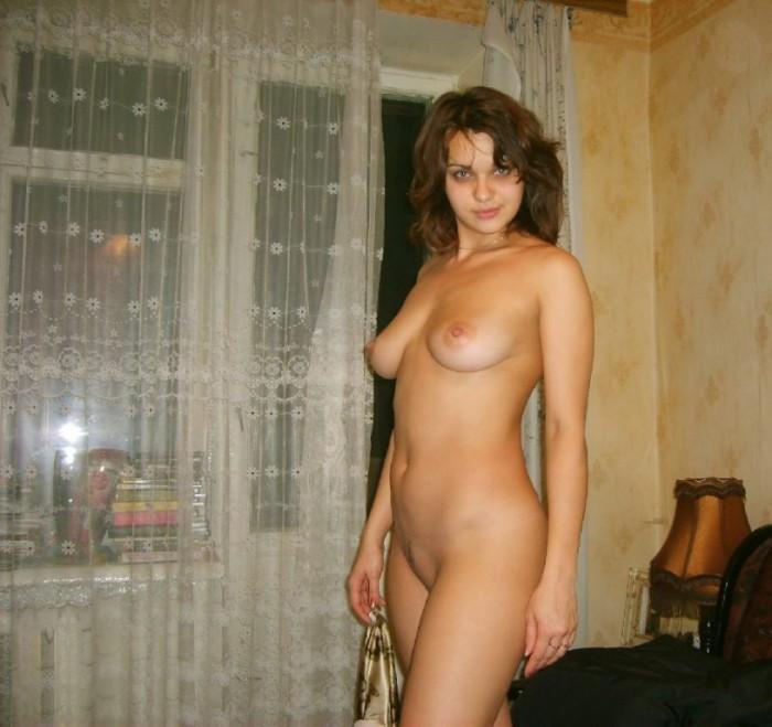 фото голых русские девушки