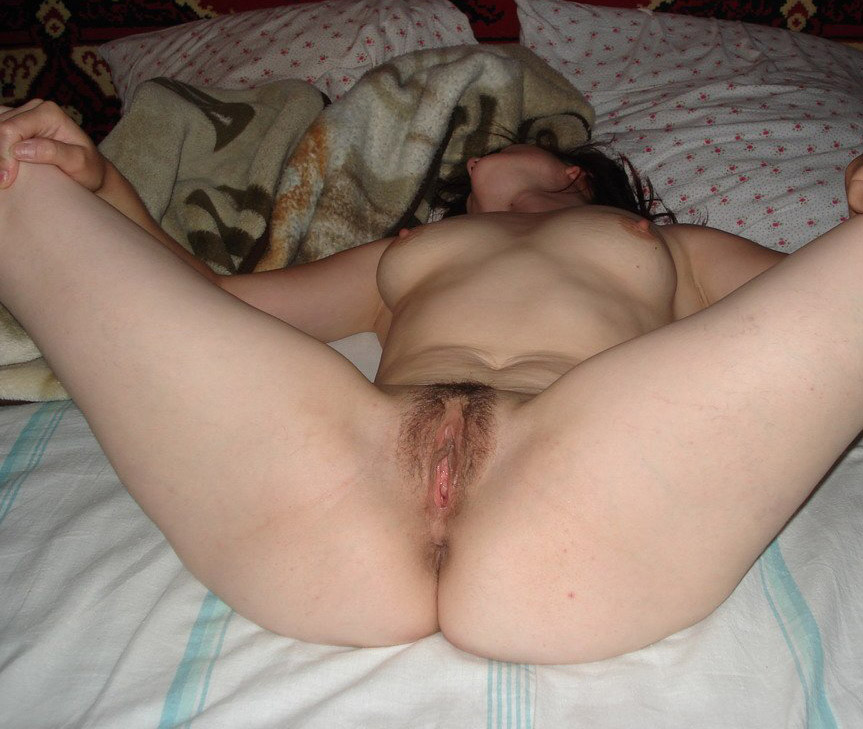 Hairy ass milf sleeping sorry