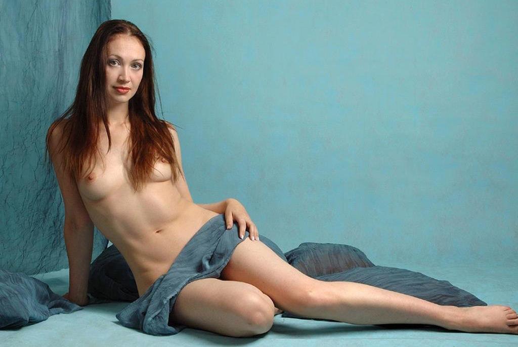 Russian mature irene redhead